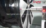 Автоматическая легкосплавных колесных дисков ремонт токарный станок с ЧПУ (AWR3050)