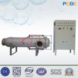 UV Disinfection System для Aquarium