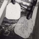 Suspensão branca Aroma Pedra Perfumado Clay (AM-82)