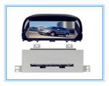 Reproductor de DVD del coche del estruendo de la remolque para la repetición de Buick