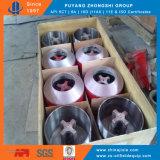 Sapatas de embalagem do campo petrolífero e válvulas de Non-Return