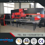 D - A HP30 Torre CNC de Alta Velocidade Punch Pressione a máquina/máquina/servo hidráulico