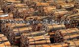 Tipo mobile divisore di legno meccanico di potenza del motore