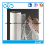 O mais novo de HDPE/LDPE Plana Respeitadores do saco de comida de plástico