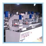 Belüftung-Profil Wleding und Reinigungs-Maschine für Belüftung-Profil-Fenster