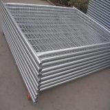 Hochwertiges heißes BAD galvanisiertes fechtendes Stahlblatt