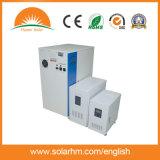 3 в 1 солнечном генераторе