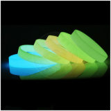 Glühen im dunklen Plastikarmband-Lack-Pigment