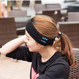 헤드폰을%s 가진 Bluetooth 베레모 모자, Bluetooth 모자, 뜨개질을 한 Bluetooth 음악 모자