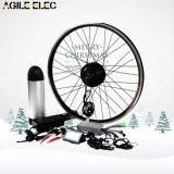 Гибкие 250W электрический велосипед комплект деталей из Китая