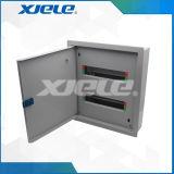 L'acier étanche MCB carte du panneau électrique basse tension