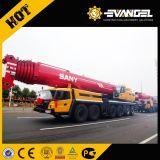 Sany кран Stc500c тележки условия 50 тонн новый