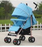 Melhor Preço de alta qualidade turística Carrinhos de Bebé Clássico Pram