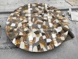 Stevig Graniet/de de Marmeren Koffie van de Steen/Bovenkant van de Lijst van het Diner voor het Meubilair van het Hotel en van de Tuin