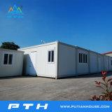 Facile installare il progetto della caffetteria del container in Cipro