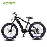 [8فون] [36ف] [350و] محرّك منتصفة درّاجة كهربائيّة مع دوّاسة مساعد