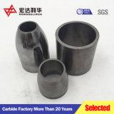 China la fabricación de carburo de tungsteno manguito para casquillos de apoyo