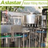 Beber agua mineral pura línea de envasado máquinas de llenado