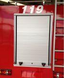 De Deur /Door van de Vrachtwagen van de Brand van het Blind van de Rol van het metaal of van het Aluminium