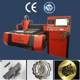 Machine de découpage de laser pour le panneau industriel