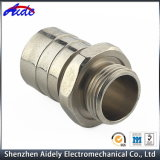 Часть CNC алюминиевого металла точности подвергая механической обработке