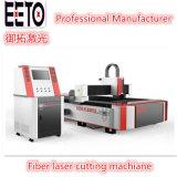 Tagliatrice del laser della fibra di alta precisione 1500W per il CS 1~14mm degli ss