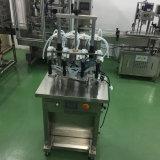 향수 액체 진공 충전물 기계