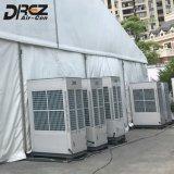 Climatiseur 36HP central respectueux de l'environnement pour les tentes extérieures de noce