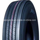Neumáticos del carro de la manera de las costillas de la marca de fábrica 4 de Joyall altos, neumáticos de TBR