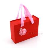 La conception personnalisée Faites glisser le papier boîte à chaussures de bébé à l'emballage#Shoebox