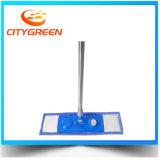 Het schoonmaken Hete het Verkopen van het Hulpmiddel Vlakke Zwabber Microfiber