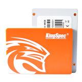 De Harde schijf 256GB van de Hoge Prestaties SSD van Kingspec voor Laptop/Desktop