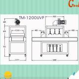 Impresora de curado ULTRAVIOLETA TM-UV1200