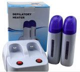 El doble de depilatorio parafina caliente para el Salón de belleza y spa