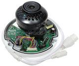 Dahua 3MP IRの小型ドームPoe IP CCTVのカメラIpcHdbw1320e
