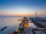 De betrouwbare Verschepende Dienst van Guangzhou aan Rotterdam