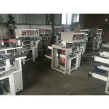 Weiche Handtaschen-Hersteller-Maschine (ZIP-700/800)