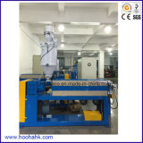 Китайский ПВХ высокого качества медного провода и кабеля в накладку экструдера