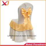 Heet verkoop de Polyester van het Restaurant/de Dekking van de Stoel van Spandex/van het Satijn voor Hotel/Banket/Huwelijk