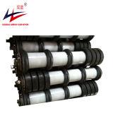 Standardbandförderer-Hülsen-Kamm-Reinigungsrückholleerläufe
