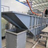 Completare la riga elettroforetica rivestimento/della pittura con il sistema del serbatoio