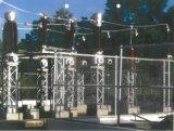 Sous-station Desirnging, approvisionnement et Commission de 69kv Substaton