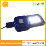 2018 New Product Independent Solar Panel All in Two Solar Street Lights