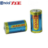 Acumulador alcalino fácil de utilizar y de la alta calidad Lr14 C Um2 1.5V