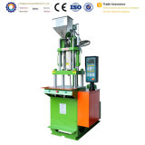 Nagelneue Qualitäts-vertikaler Plastikc$stecker-bildenspritzen-Maschinen-Preis