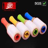 Pellicola di stirata enorme Colourful di prezzi di fabbrica LLDPE mini