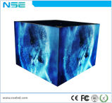 Creative P3.91mm MDS Indoor LED Screen for Training course Club