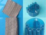 Heat Stakingの溶接機によるFiltratorアセンブリ