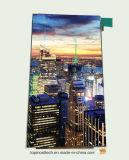 容量性Smartphoneのカラー5.0インチ720*1280 LCDスクリーン