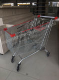 Estilo de Carrefour Caddie Carrito de compra